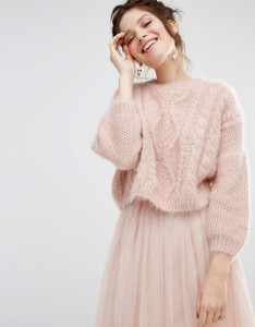 asos-pull-doudou-rose-court